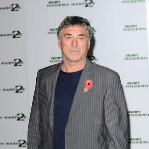 Billy Murray was arrested at a flat in Essex in the early hours of April 7