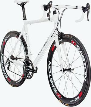 ROAD <b>Comtat Telegraphe</b><br/>  'This new brand marries British style with massproduced carbon and great knowledge when it comes to speccing a good road bike. In every way, their machines look and perform like more expensive rides,' says Tony. The range starts at £1,500.  <b>Where </b>www.comtat.co.uk  <b>How much</b> £1,799