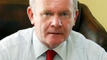 Deputy First Minister Martin McGuinness has called on the DUP to meet their obligations