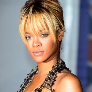 Rihanna showed off her acting chops in Battleship