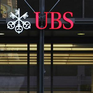 UBS is reported to have lost as much as 350 million dollars on the US Nasdaq stock exchange on the day of Facebook's IPO