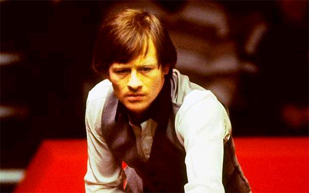 <br /><b>Alex Higgins</b><br /> 'The Hurricane' played snooker with a style and verve never before seen and won the World Championship in 1972, beating John Spencer in the final and again in 1982. That latter triumph, against six-times champion Ray Reardon, is best remembered for Higgins' tears at the end as he cradled his baby daughter in his arms. Higgins' win over Jimmy White in the semi-final was regarded as one of the all time great matches, particularly the Belfast cueman's 69 break in the penultimate frame on the way to a 16-15 victory. The Hurricane is almost as well known for his off-the-table bust-ups and his many run-ins with snooker officialdom over the years. But despite his difficulties, he remains one of the most gifted players ever to pick up a cue, with Ronnie O'Sullivan the only current star worthy of a mention in the same breath.