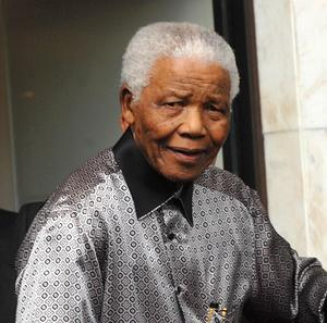 The great-granddaughter of Nelson Mandela has been killed in a car crash, it was reported