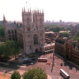 Thousands of workers will get a day off to watch the wedding of Prince William and Kate Middleton at Westminster Abbey