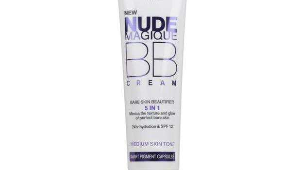 Nude Magique BB Cream £9.99, L'Oreal Paris, 0800 030 4032 Hailed as the new wonder in cosmetics, CC (colour correcting) creams are an enhanced BB cream and are worth a look-out.