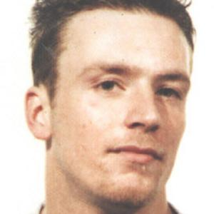 Dutch national Morgan Schreurs, a murder suspect on Interpol's most wanted list, who is believed to be in Ireland (Interpol/PA)