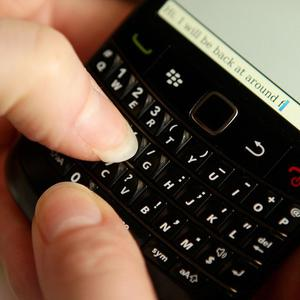 Police figures show 264 mobile thefts were reported per day in the first eight months of this year