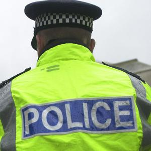 A man's body has been recovered from a river in Northern Ireland