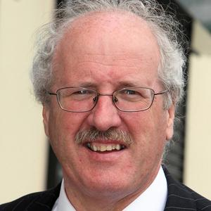 Jim Shannon delivered his Westminster maiden speech in Ulster/Scots this year