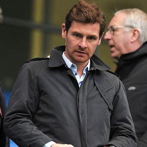 New boss Andre Villas-Boas foresees a bright future for Tottenham