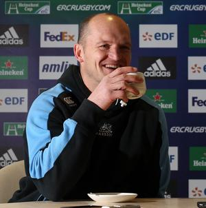Gregor Townsend is confident his new-look Glasgow team can impress against Northampton