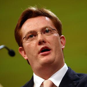 Danny Alexander says Britain's contribution to the IMF could rise to 40 billion pounds without a Commons vote