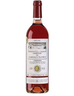 <b>8. Chateau de Caraguilhes 2010</b> This organic rosé, a blend of Syrah and Grenache grapes from Corbières, has fresh, wild strawberry fruit backed up by a clean, crisp finish. <b>Price: £9.99, johnlewis.com </b>