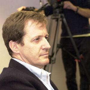 Alistair Campbell's inclusion on the Question Time panel has sparked a row