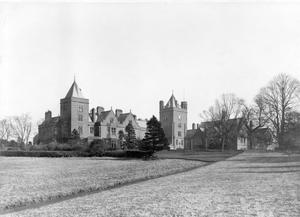 Campbell College- 1934