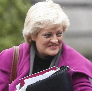 Siptu chief Patricia King said her union would do all it could to help low-paid workers