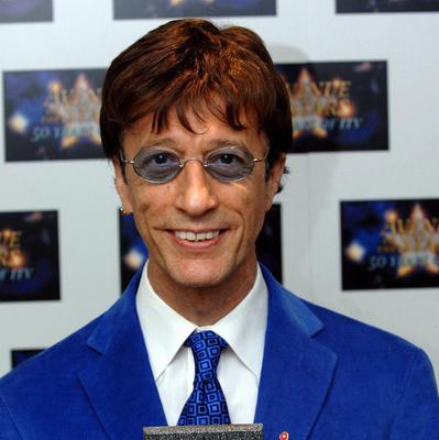 The final song to be written by the late Robin Gibb is to be released on an album of previously unheard recordings by the Bee Gees star