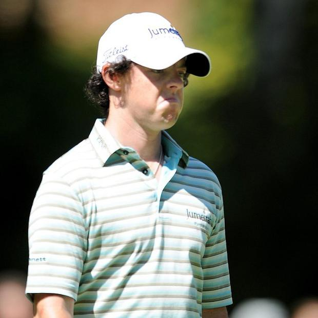 Rory McIlroy 'desperate' to watch Man United in Champions ...