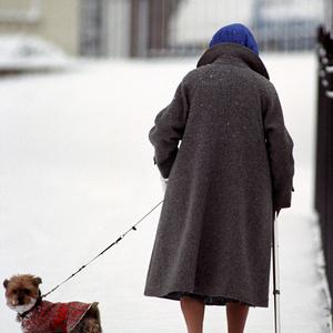 The first country-wide Level 3 Cold Weather Alert of the winter has been issued, as fears for the elderly and ill are raised