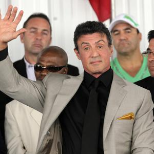 Sylvester Stallone has a hitman role lined up