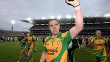 Kevin Cassidy will not be on Donegal's trip to the US