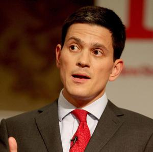 David Miliband says Labour must appeal to new voters