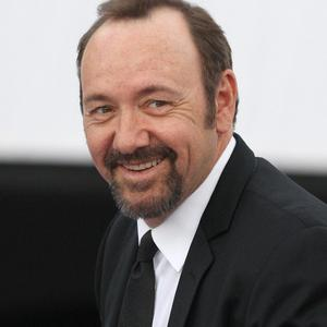 Stars of stage and screen turned out to see Kevin Spacey take on one of Shakespeare's most famous villains