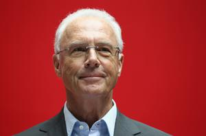 Franz Beckenbauer has backed Germany to beat England on penalties in Sunday's World Cup last 16 game