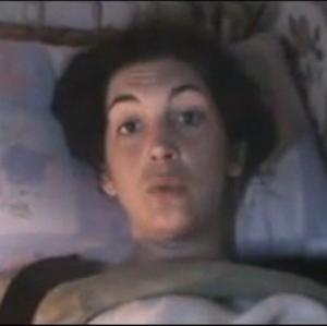 Wounded French journalist Edith Bouvier is trapped in Homs(AP)