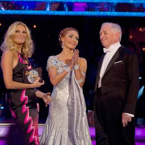 Strictly Come Dancing has stepped up its domination of Saturday night viewing, increasing its lead over rival X Factor
