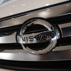 Japanese car makers have indicated improving conditions after the tsunami and earthquake, with Nissan posting year-on-year output gains (AP)
