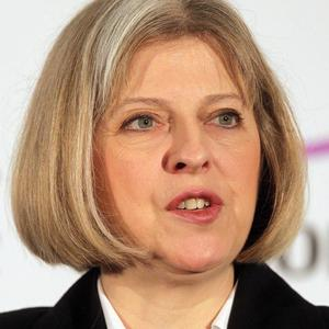 Paedophiles and rapists who want to be removed from the sex offenders register must wait 15 years for a review, Theresa May said