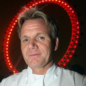 Chef Gordon Ramsay has written an open letter to his mother-in-law