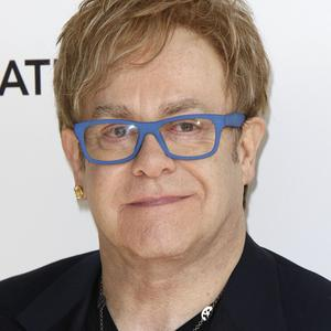 Sir Elton John's performance at Blackpool Tower came to an abrupt end due to bad weather