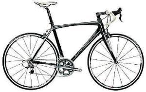 ROAD <b>Lapierre Xelius 900</b><br/> For anyone seeking continental style to counter the mass-produced rides rolling out of China, the Xelius offers, Tony says, 'supreme elegance matched to blistering performance hand finished in France'. <b>Where</b> www.lapierre-bikes.co.uk  <b>How much</b> £4,599