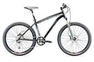 MOUNTAIN  <b>Specialized Rockhopper Prs SL</b><br/>  Jeff says, 'Light, affordable and with components that withstand the rigours of off-road riding, it's a bike that wants to go faster and makes it surprisingly easy for any rider to keep up.' <b>Where</b> www.specialized.com  <b>How much</b> £1,100