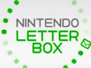 <b>8.Letter Box</b><br/>  Available on 3DS, free  This letter-writing app enables 3DS users to exchange handwritten messages. Parents and children can swap pictures and audio messages.