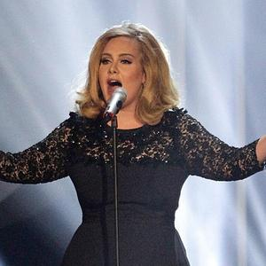Adele's album 21 is in the running for Best Album at the Ivor Novello Awards in May