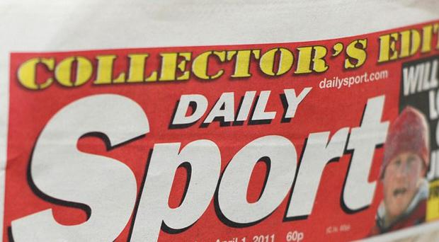 Sport Media Group, owner of the Daily Sport and Sunday Sport newspapers, has ceased trading