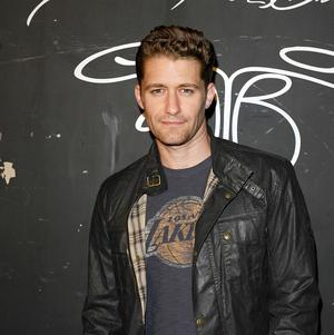 Matthew Morrison returned to LA and found rats in his home