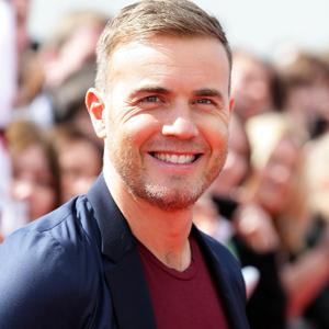 Gary Barlow's Jubilee anthem Sing has topped the charts this week