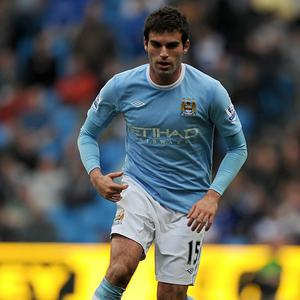 Former Manchester City defender Javier Garrido has been given another chance in the Premier League