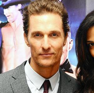 Matthew McConaughey is keen to try different roles