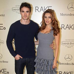 Kelly Brook, who suffered a miscarriage last year, is dating rugby player Thom Evans
