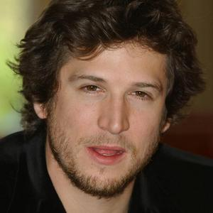 Guillaume Canet is dating French actress Marion Cotillard