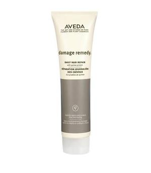 <b>4. Aveda strengthening treatment: £17.50, available nationwide -</b> This deep-conditioning treatment can be applied in lieu of conditioner a few times a week for well-behaved and silky hair.