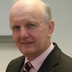 Northern Ireland's health minister Michael McGimpsey has helped to launch the cross-border child protection scheme