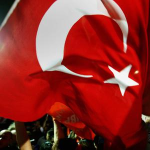 The Turkish consulate in northern Greece has been attacked with a firebomb