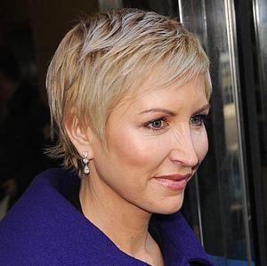 Heather Mills talked about why she signed up for Dancing On Ice
