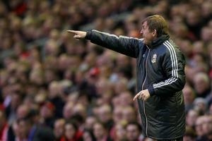 Kenny Dalglish's contract as manager of Liverpool has been terminated